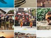 Indonesia: Itinerario viaje