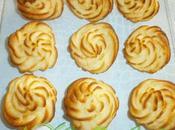 Patatas duquesa fáciles