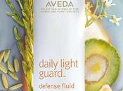 Daily Light Guard Aveda: combinación perfecta para proteger piel sol.