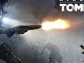 Disponible Cold Darkness Awakened Rise Tomb Raider