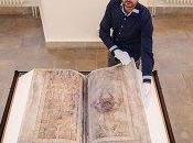 Codex Gigas, libro grande mundo