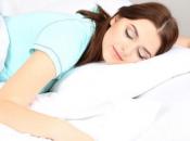 Beneficios sueño