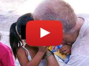 Detienen canadiense años besar niñas boca