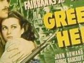 INFIERNO VERDE, (Templo perdido, (Green Hell) (USA, 1940) Aventuras