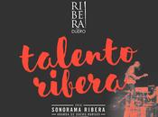 Concurso Talento Ribera 2016