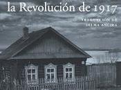 Diarios Revolución 1917 Marina Tsvietáieva