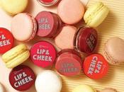Maquillaje Lips Cheeks Flormar