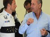 Jenson Button pone como objetivo alcanzar tras haber logrado practicas libres