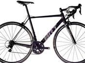 Modelos avanzados bicicletas carretera