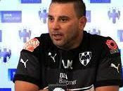 Mohamed negocia renovación Rayados