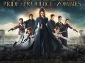 Orgullo, Prejuicio Zombies, Unos zombies poco refinados