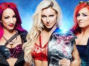 Programa Especial Divas WrestleMania Vivo Domingo Abril 2016