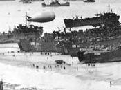 batalla Normandía