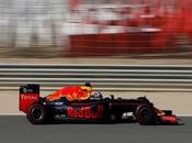 otra arena para pilotos Bull Bahrein