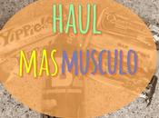 Haul MasMusculo (barritas questbars,yippie...)