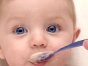primeras comidas bebé
