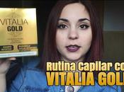 Rutina capilar VITALIA GOLD Review