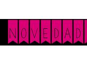 Novedades literarias para abril 2016