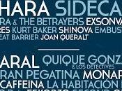 Nuevas Confirmaciones Festival Gigante 2016
