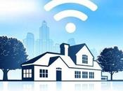 Esta nueva tecnología evitaría depender contraseñas Wi-Fi