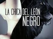 Reseña chica leon negro