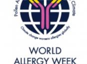 Semana mundial alergia 2016