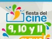 Nueva Fiesta Cine días Mayo