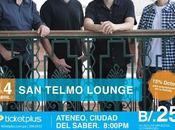 Telmo Lounge Panamá