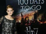 Vuelven rodar final Harry Potter