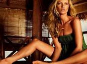Kate Moss planea crear escuela modelos