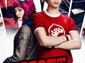 Scott Pilgim Mundo (Scott Pilgrim World)
