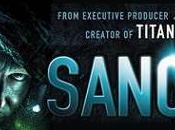 """""""SANCTUM"""" (""""El santuario"""") Imágenes, póster trailer aventura submarina producida James Cameron"""