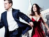 Poster trailer español Destino Oculto Matt Damon