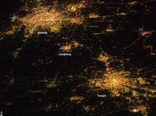 Ciudades chinas noche