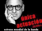 """""""Dreams"""" Michael Nyman Teatro Compac Gran"""