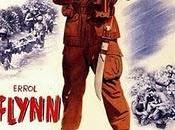 Objetivo Birmania: Errol Flynn crea escuela