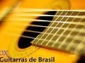 Box: Algunos grandes guitarristas Brasil.