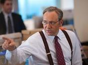 Primeras fotos Kevin Spacey 'Margin Call'
