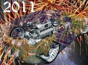 Feliz 2011 desde PLANETA MOTOR