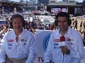 Dakar 2011: Seguilo televisión