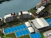 Brisbane dará bienvenida oficial 2011