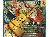Fuck?: Villancicos danzas criollas (Jordi Savall, Capella Reial Catalunya, Hespèrion XXI, 2001-2003) [0051, 03/01/2011]