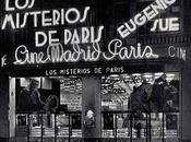 Madrid París