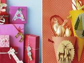 Inspiración: ideas para envolver regalos