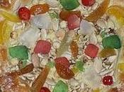 Pizza reyes dulce
