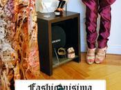 fashionisima's t-shirt locking