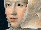madre nunca fue: Margarita Austria (1480-1530)