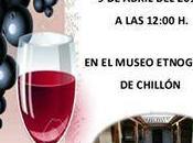 Concurso local vino pitarra Chillón