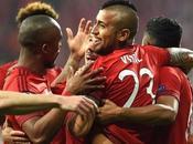 Bayern Múnich ganó Benfica Alemania Champions League