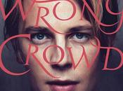 Odell anuncia nuevo disco Wrong Crowd